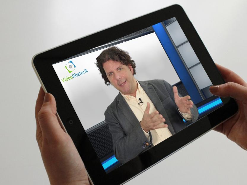 Online-Event-Beratung für virtuelle Events mit Steffen Grützki per Vidoekonferenz