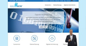 Onlinevertreter Avatar Docubyte-Website