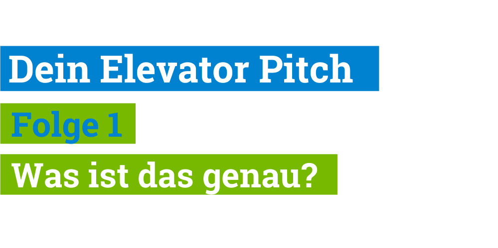 8 Sales Ideas Elevator Pitch Examples Pitch Marketing 11
