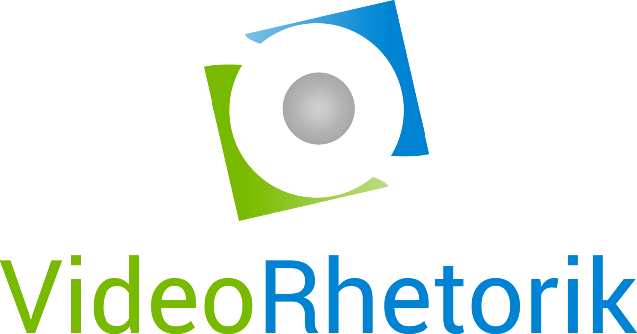 VideoRhetorik Logo Themen Video Rhetorik